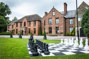 Hatherley Manor Hotel & Spa