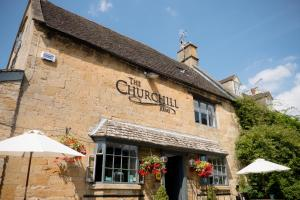 The Churchill Arms