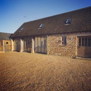 The Drey - Ash Farm Cotswolds