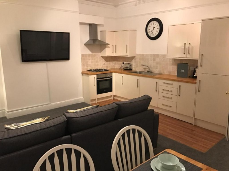 Town Centre Luxury Apartment