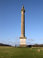 Column of Victory - Blenheim