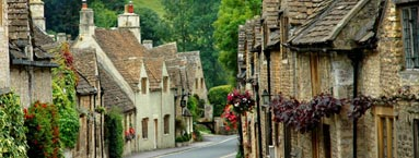 cotswolds tourist attractions