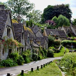 Bibury things to do