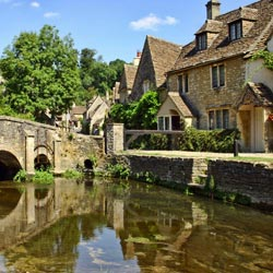 Castle Combe attractions