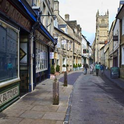 Things to do in Cirencester
