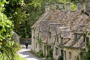 Bibury accommodation