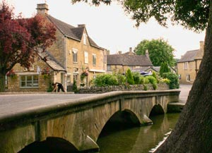 Bourton-on-the-Water accommodation