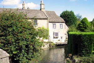 Burford accommodation