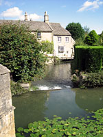 Burford - River Windrush