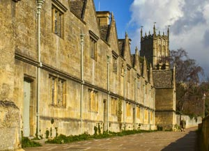 Chipping Campden accommodation