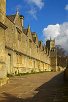 Chipping Campden Almshouses