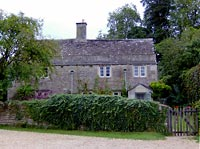 Cottage used in Harry Potter Film - Lacock