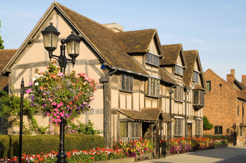 Stratford On Avon GOLD